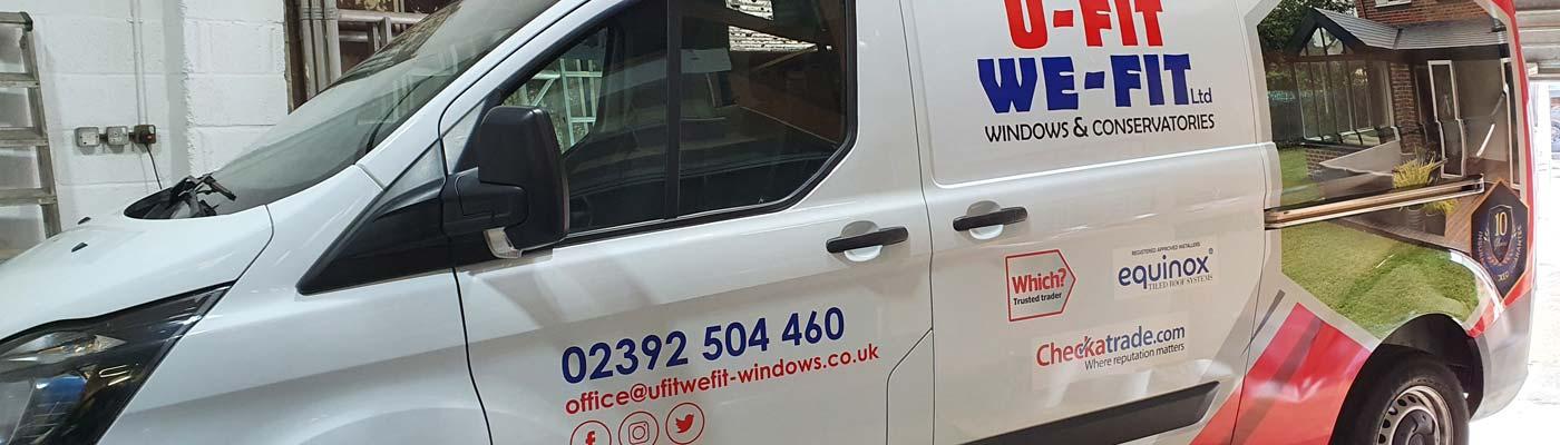 Vinyl Car and Van Wrapping Gosport, Portsmouth, Fareham, Southampton, Petersfield, Basingstoke, Hampshire